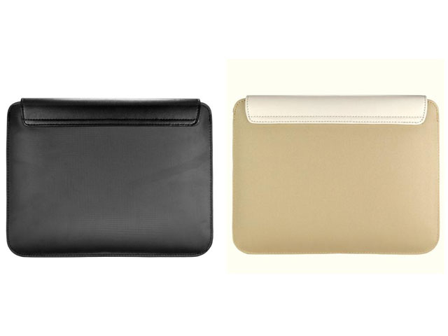 Executive Leather Sleeve Hoes voor iPad