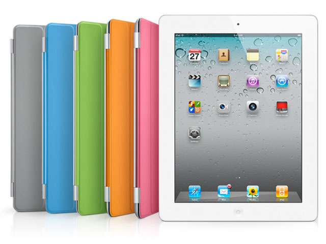 Apple Smart Cover voor iPad 2, 3 & 4 (Polyurethaan)