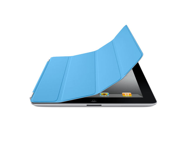 Apple Smart Cover Leder voor iPad 2, 3 & 4