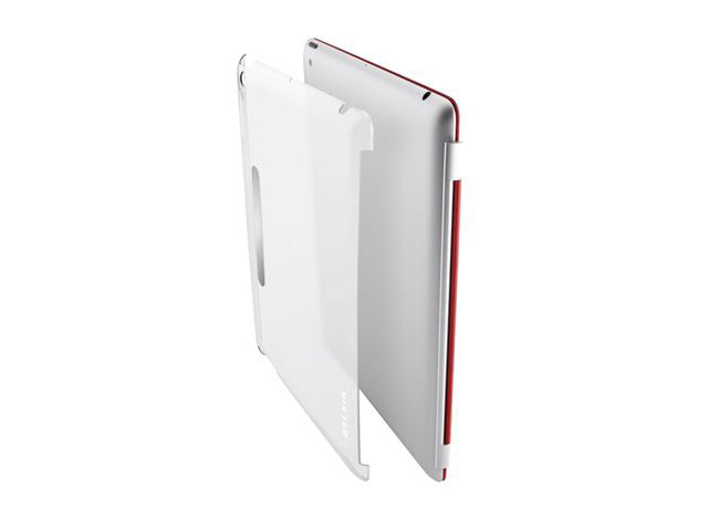 Belkin Snap Shield Secure Smart Cover Case iPad 2