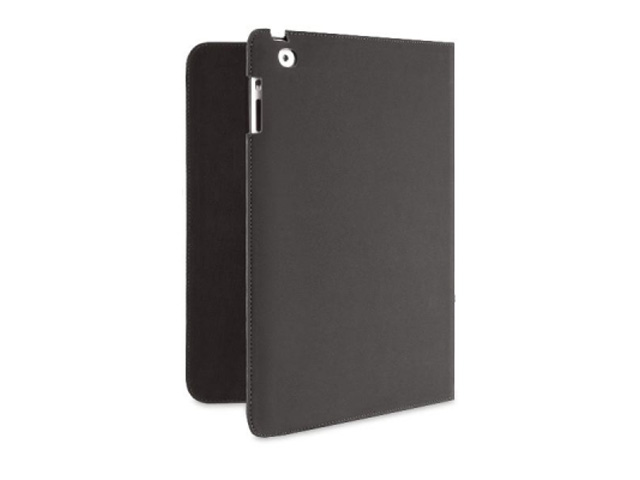 Belkin Smooth Folio Stand Case Hoes voor iPad 2