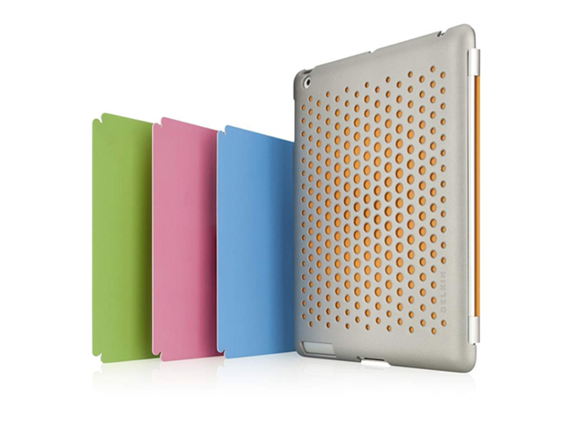Belkin Emerge 024 Perforated Smart Cover Case iPad 2