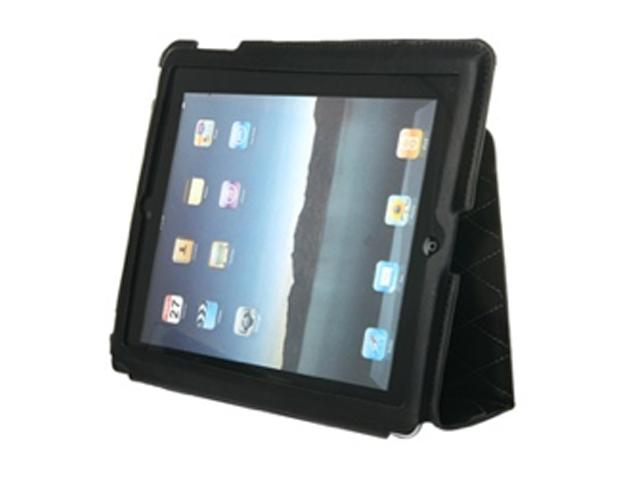 Coco Folio Stand Case Hoes voor iPad 2, 3 & 4
