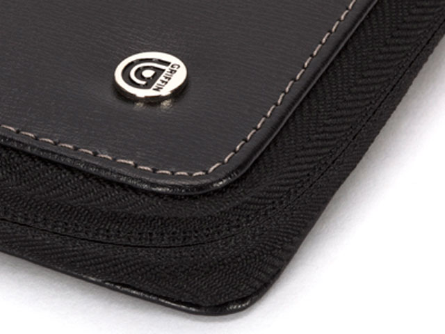 Griffin Executive Passport Leren Case Hoes iPad 2