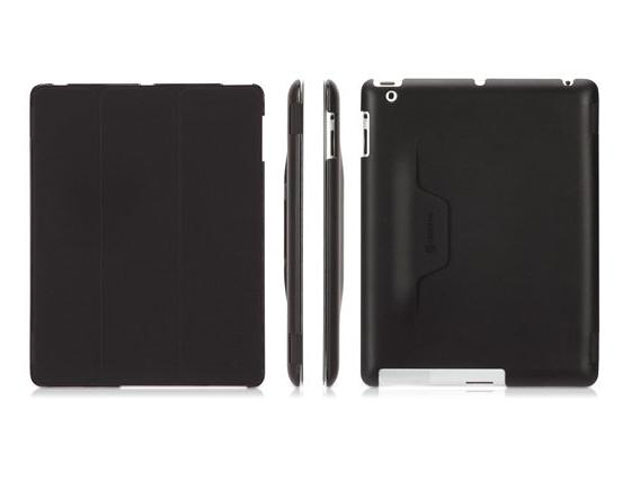 Griffin IntelliCase Statis Stand Case Hoes iPad 2