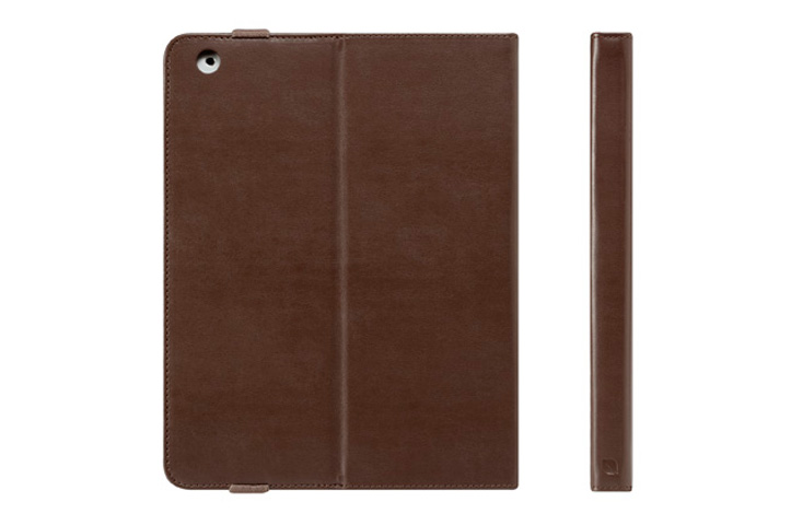 Incase Convertible BookJacket Case Hoes iPad 2