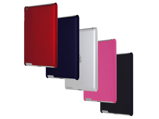 Incipio Feather Ultra Thin (1mm) Case Hoes iPad 2
