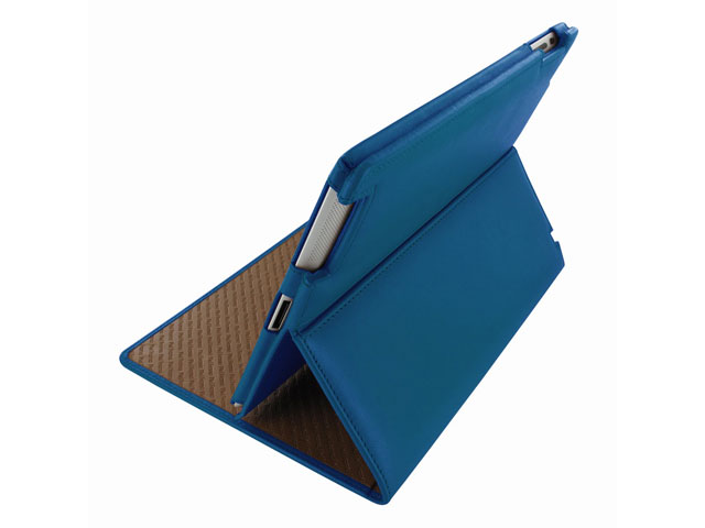 Piel Frama Cinema Case - Leren iPad 2/3/4 Hoesje