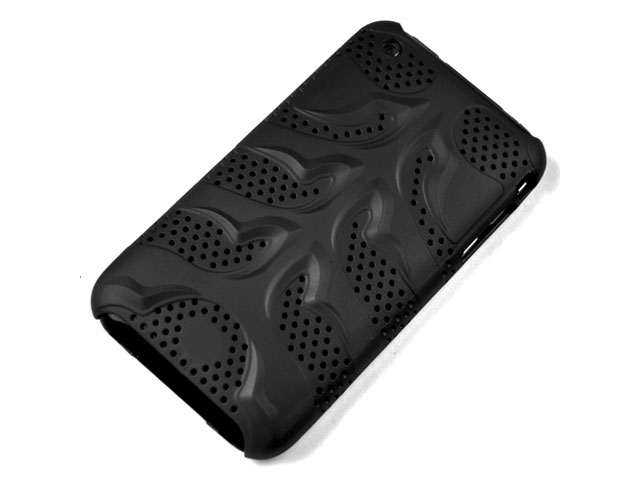 FishBone Back Case Hoes voor iPhone 3G/3GS