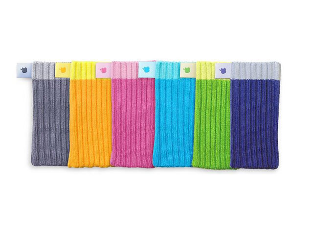 Apple iPod Socks (6-pack)