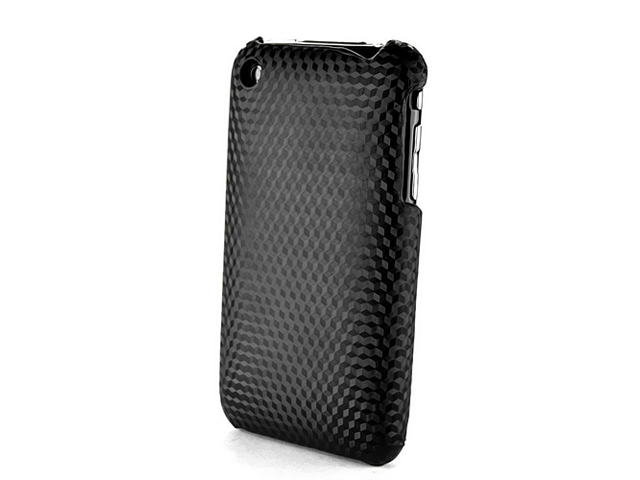 Back Case 3D Series voor iPhone 3G/3GS