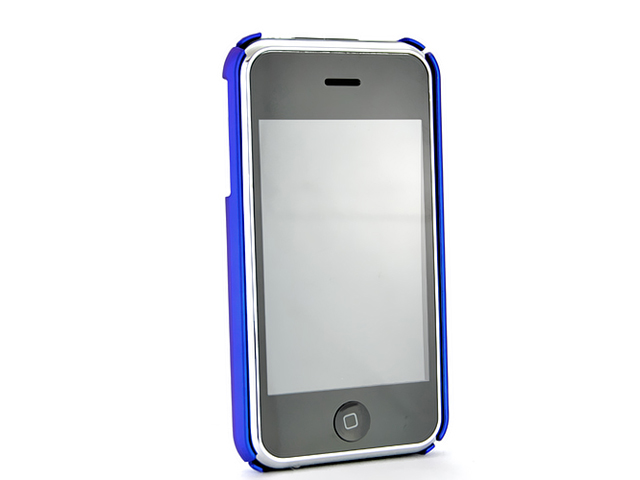 Barely There Frosted Back Case voor iPhone 3G/3GS