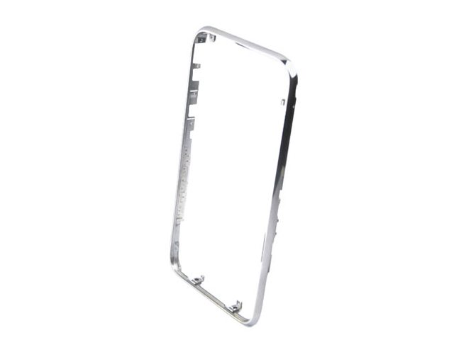 Chromen Rand (Bezel) voor iPhone 3G/3GS