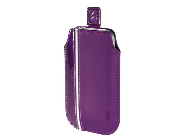 Artwizz Leather Pouch XCLSV Sleeve voor iPhone 4/4S