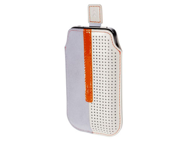Artwizz Leather Pouch SPORTS Sleeve voor iPhone 4/4S