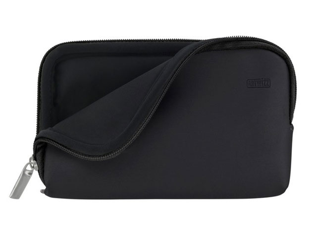 Artwizz Metal Pouch Zip Sleeve voor Smartphones