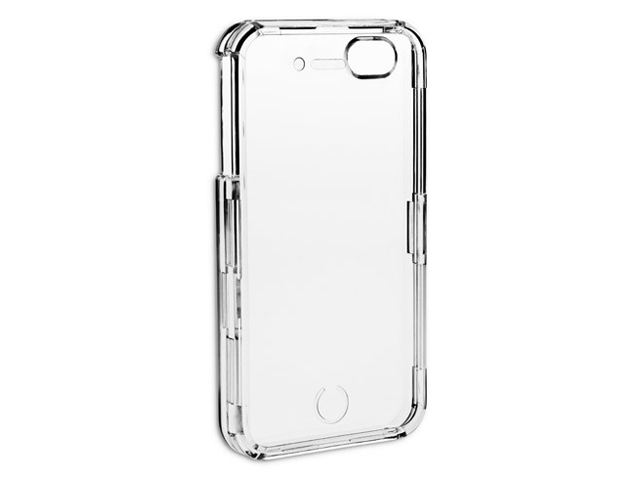 Artwizz SeeJacket Crystal Case voor iPhone 4/4S