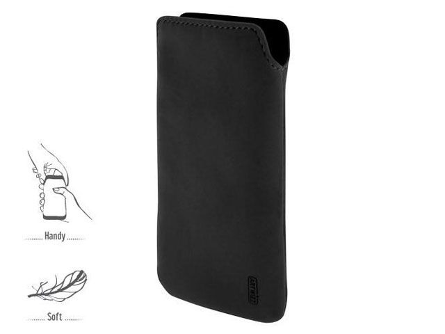 Artwizz Velvet Comfort Sleeve Case voor iPhone 4/4S