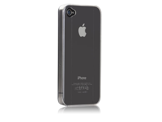 Case-Mate Barely There Crystal Case voor iPhone 4/4S