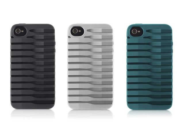 Belkin Essential 010 TPU Case Hoesje voor iPhone 4/4S