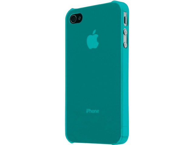 Belkin Essential 025 Hard Case Hoesje voor iPhone 4/4S