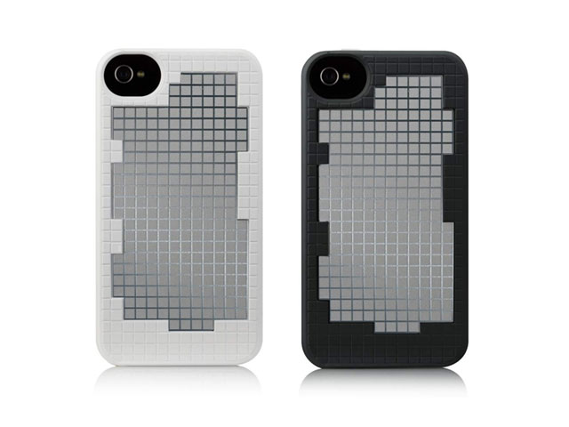 Belkin Meta 028 Hard Case Hoesje voor iPhone 4/4S