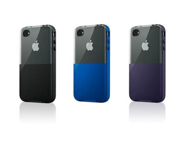 Belkin Shield Eclipse Case Hoes voor iPhone 4