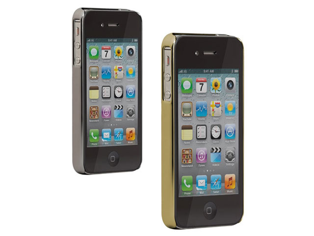 Case-Mate Barely There Jewels Case voor iPhone 4/4S