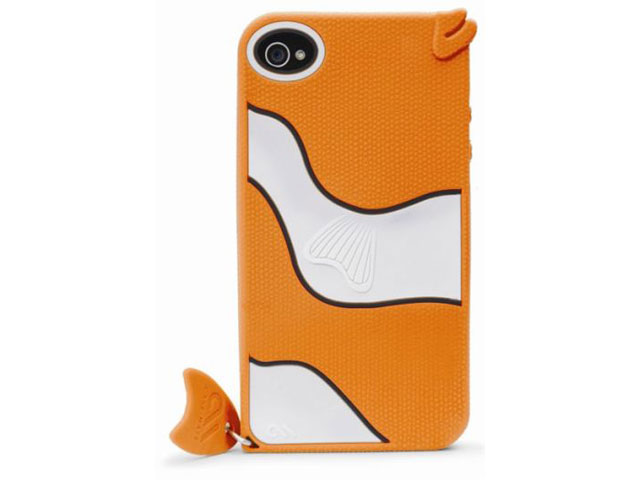 Case-Mate Creatures - Gil - Skin Case iPhone 4/4S