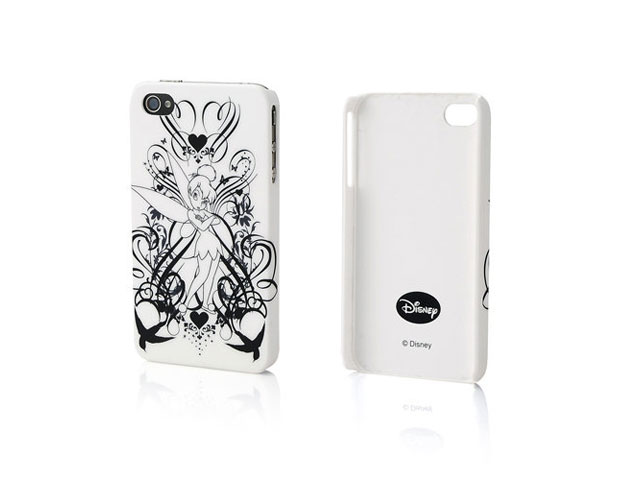 Disney Tinkerbell Case Hoes voor iPhone 4/4S