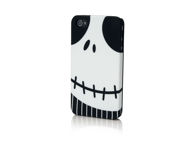 Disney Jack Skellington Case Hoes voor iPhone 4/4S