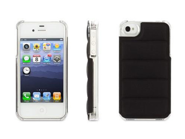 Griffin Elan Form Flight Case Hoes voor iPhone 4/4S
