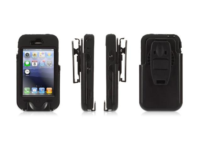 Griffin Explorer Armored Super Duty Case iPhone 4/4S