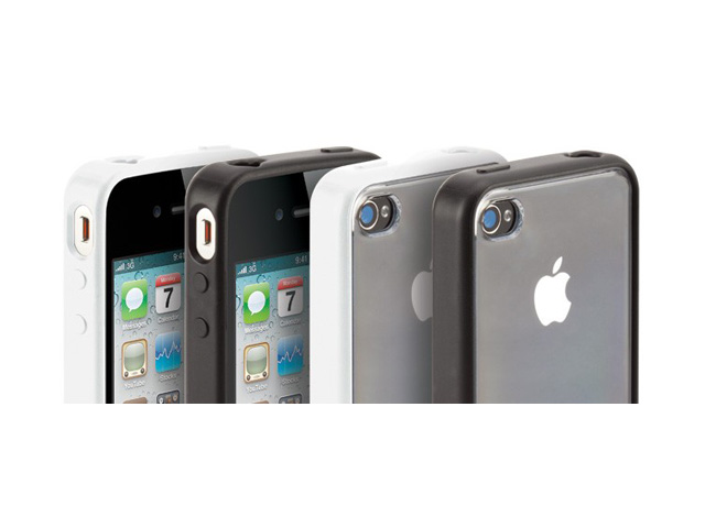 Griffin Reveal Ultraslim Case voor iPhone 4/4S