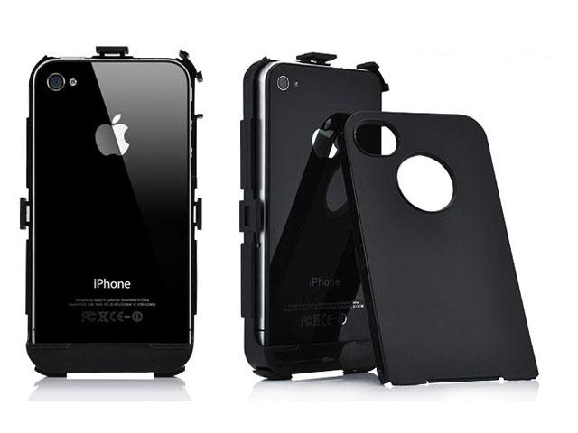 Ultra Tough Dual-Protection Case voor iPhone 4/4S