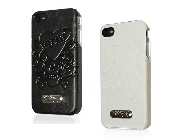Ed Hardy Executive Series Case Hoes voor iPhone 4/4S