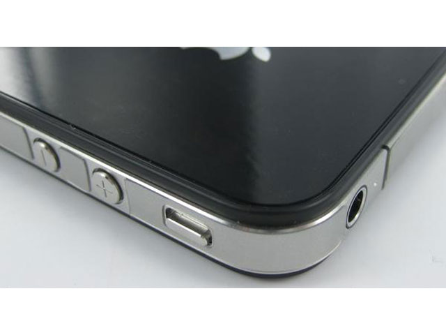 BodyGuardz Full Body protector voor iPhone 4/4S (Wet)