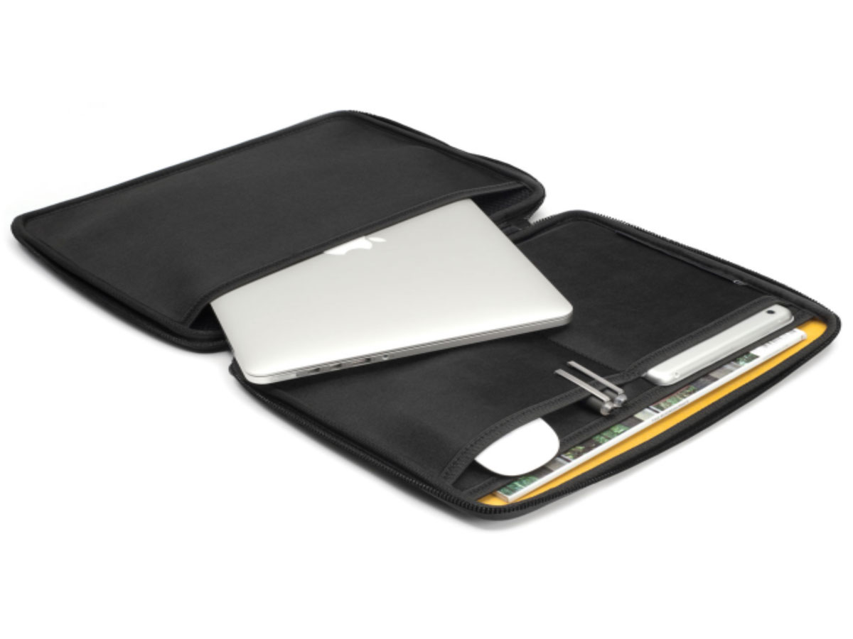 Booq Viper HardCase Ballistic Sleeve - MacBook Pro 15