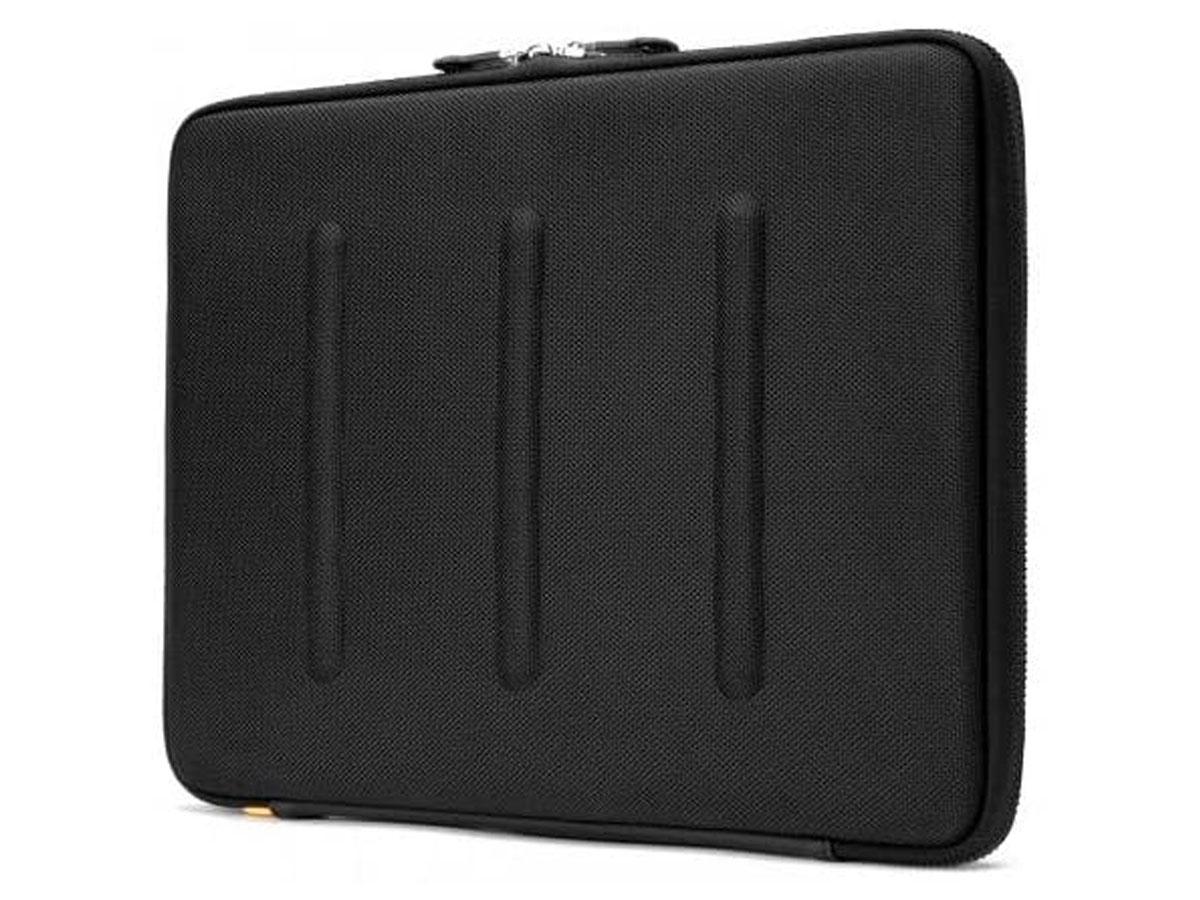 "Booq Viper HardCase Ballistic Sleeve - MacBook Pro 15""/16"" Hoes Zwart"