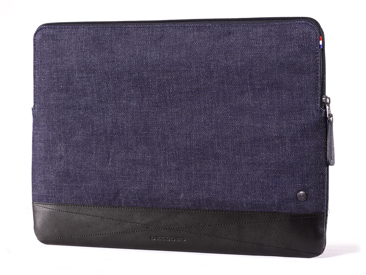 Decoded Denim Sleeve voor MacBook Pro/Air 13 inch