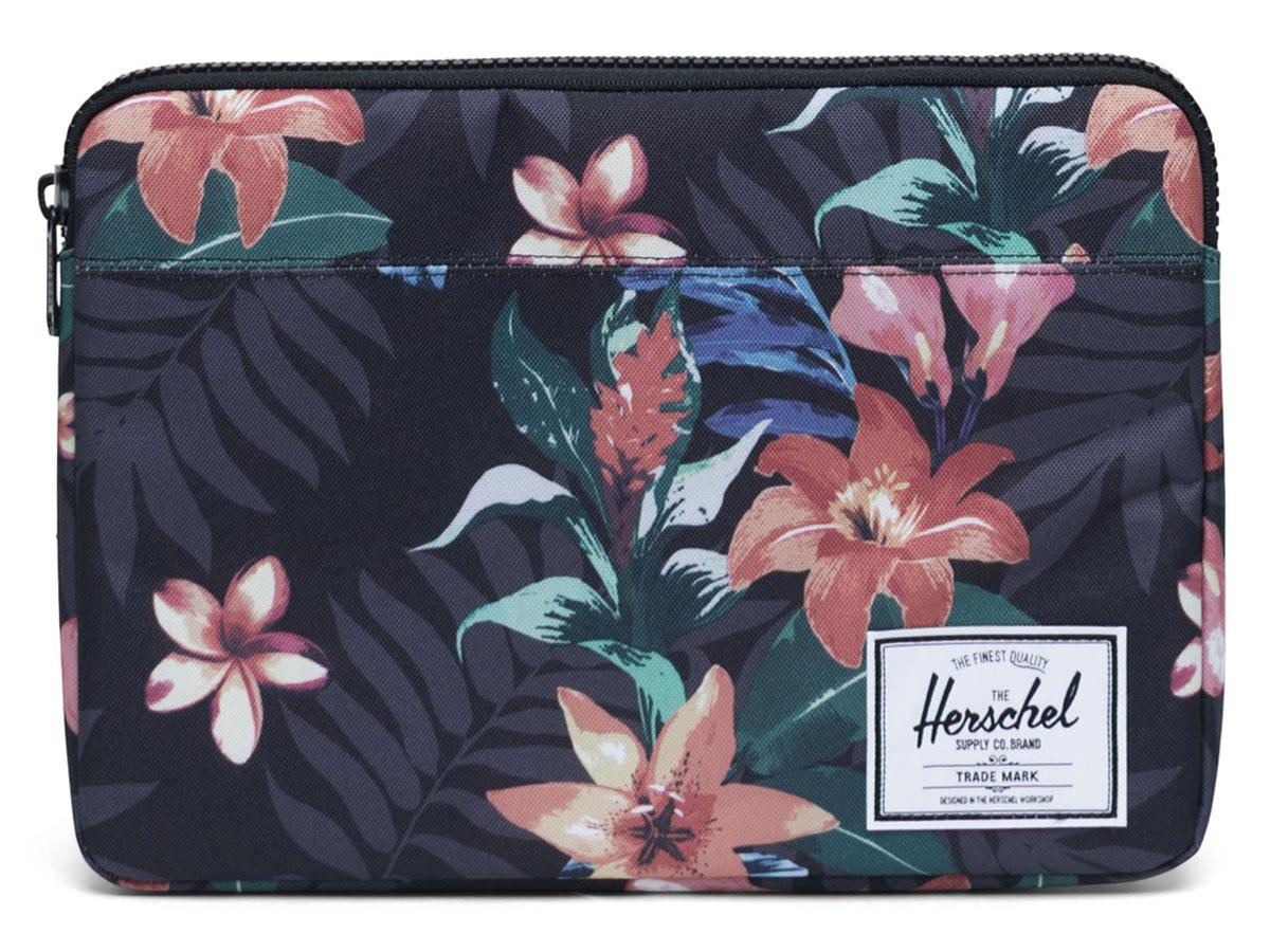 Herschel Anchor Sleeve Summer Floral - MacBook Air/Pro 13