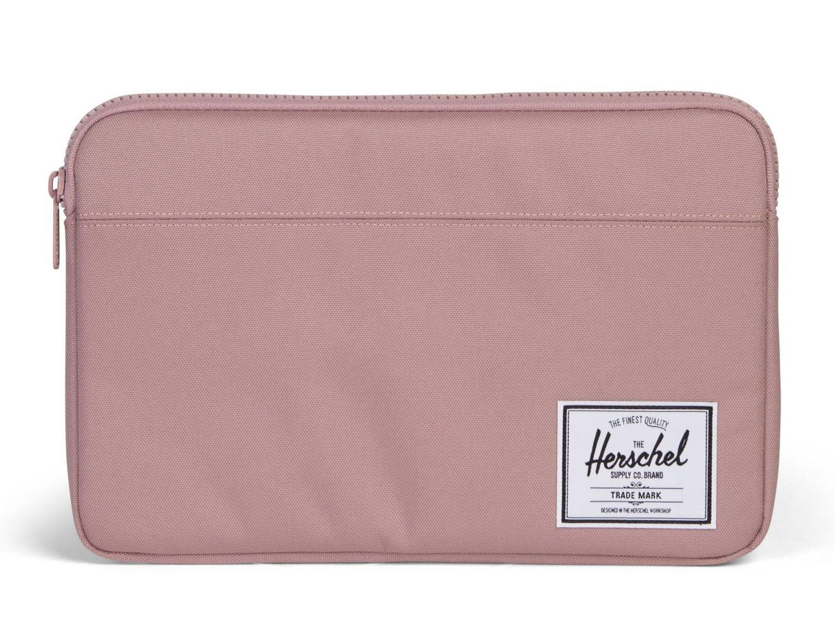 Herschel Anchor Sleeve Ash Rose - MacBook Air/Pro 13