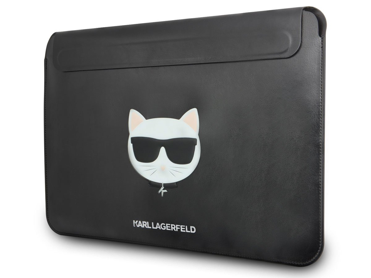 Karl Lagerfeld Choupette Laptop Sleeve - MacBook Air/Pro 13