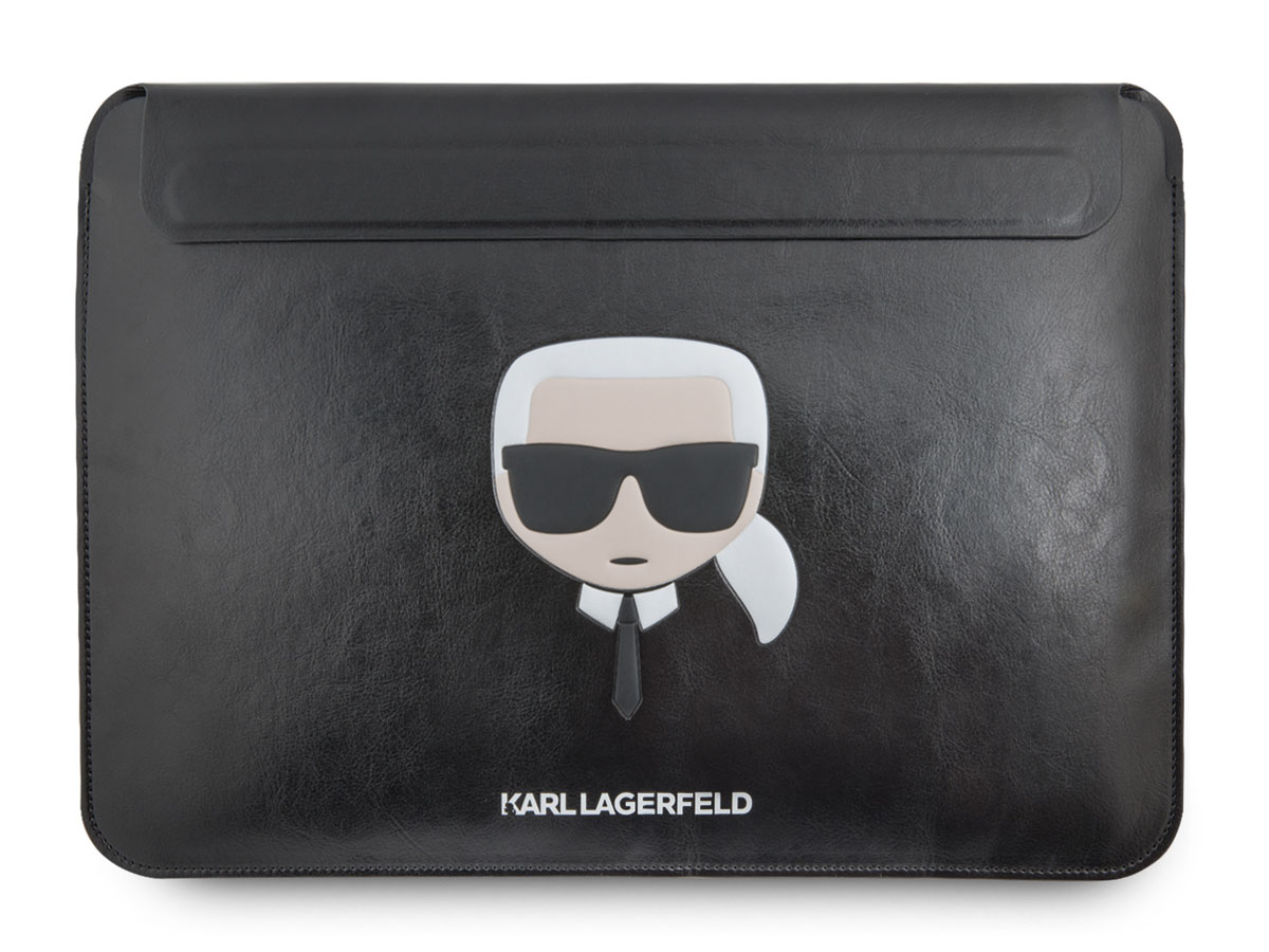 Karl Lagerfeld Ikonik Laptop Sleeve - MacBook Air/Pro 13