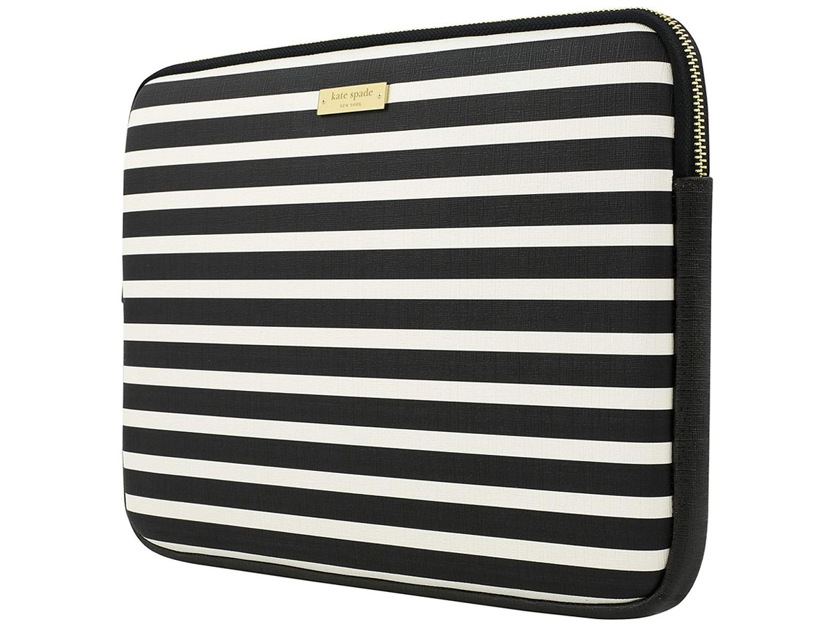 Kate Spade Striped Laptop Sleeve - 13