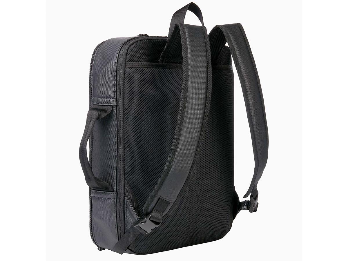Calvin Klein Convertible Laptop Bag - Laptoptas Rugzak