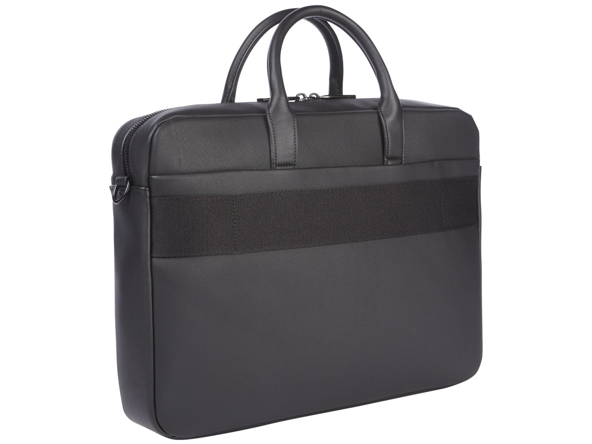 Calvin Klein Laptop Bag - Laptoptas Zwart