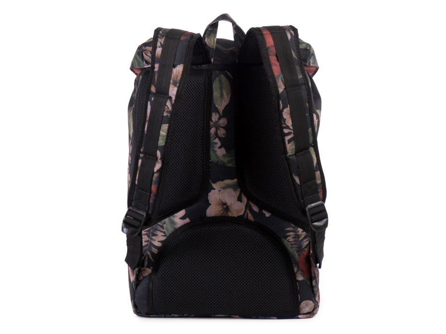 Herschel Little America M Hawaiian Camo Laptop Rugzak