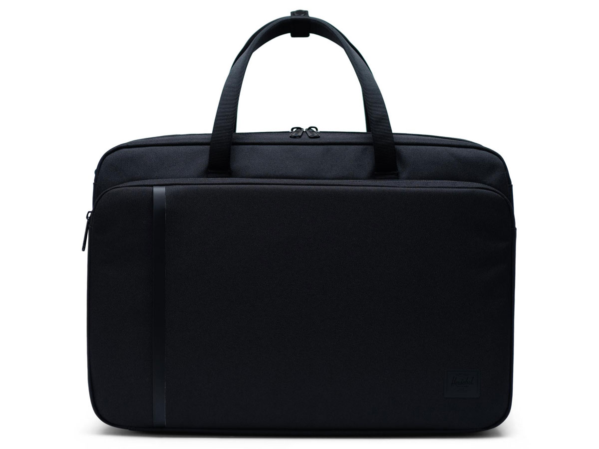 Herschel Supply Co. Bowen Travel Duffle - Black