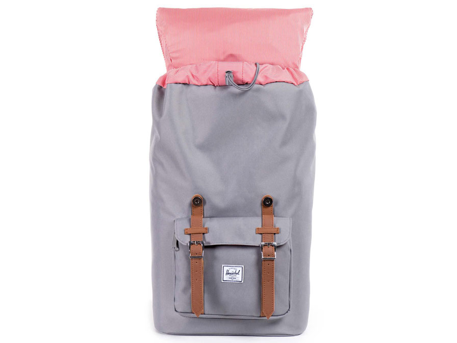 Herschel Little America Rugzak - Laptoptas 15